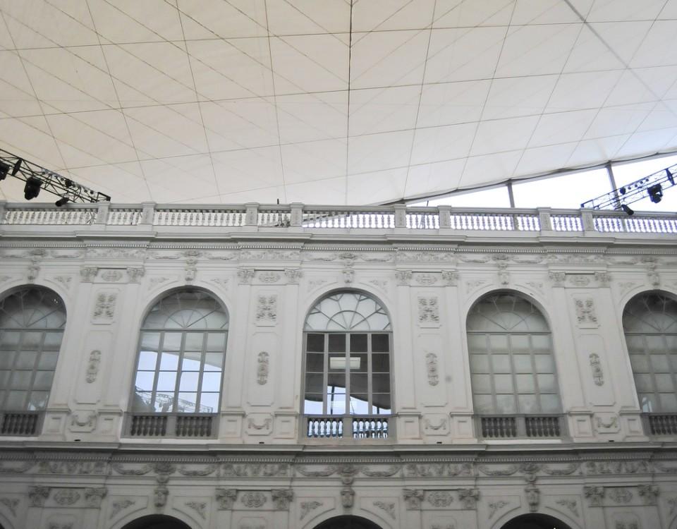 REHABILITACIÓN DEL MUSEO DE ARTE DE LIMA. CIVISGLOBAL.
