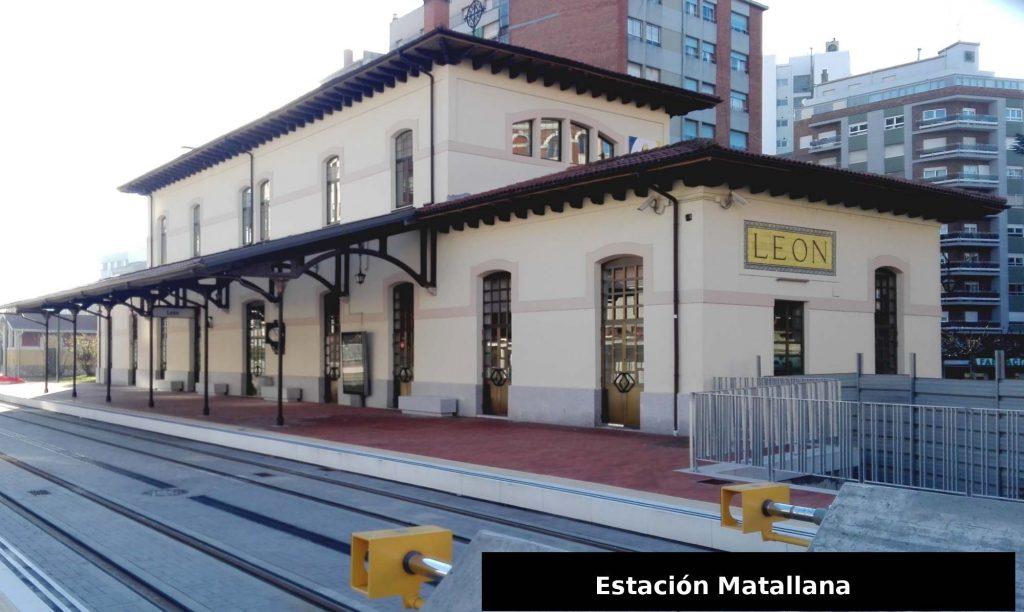Estacion-Matallana