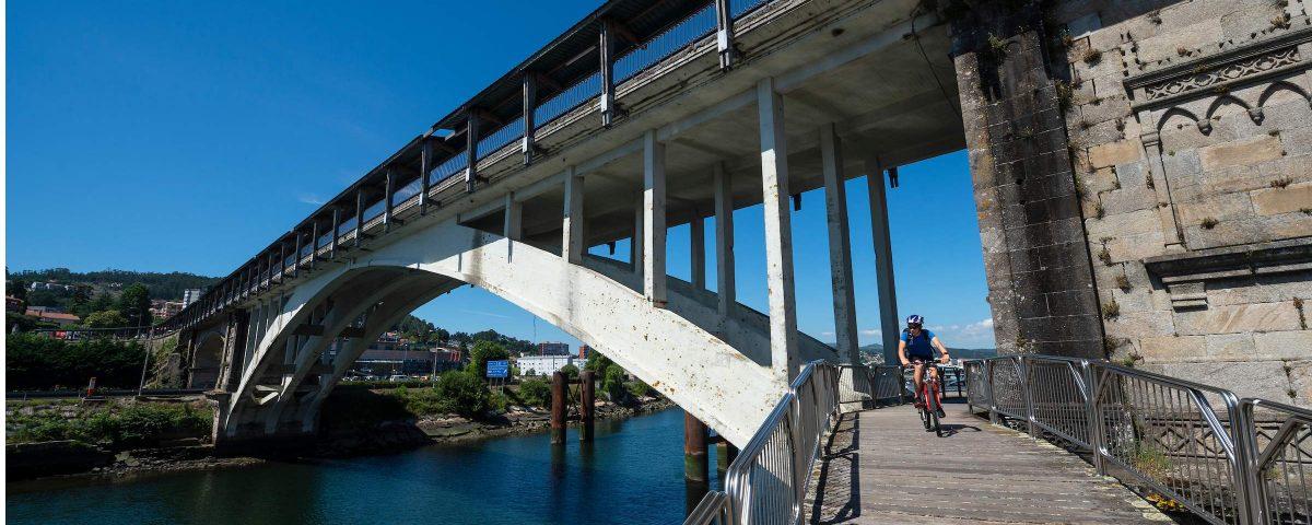 Portada Ponte da Barca
