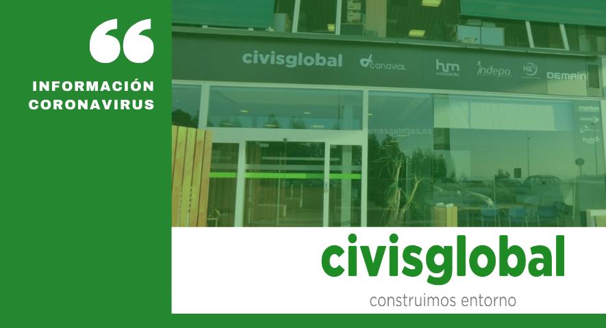 aviso Civis