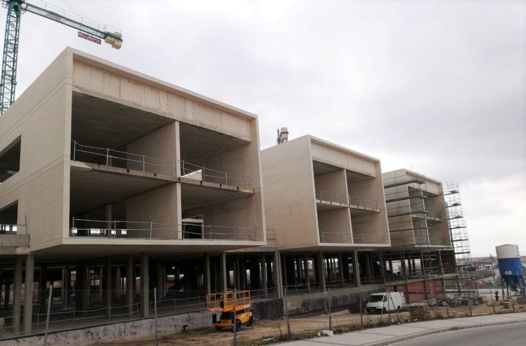 Juzgados Segovia nueva