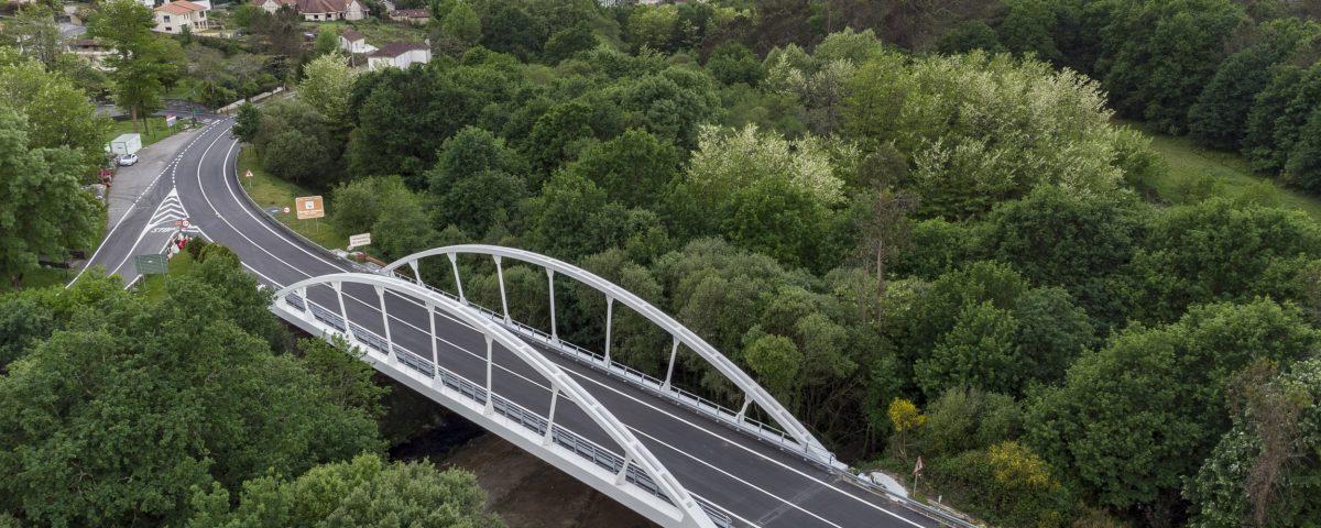 puente Mondariz noticia